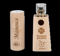 Dámský dárkový balíček - Parfém + Deodorant roll-on