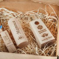 Dámský dárkový balíček - Lotos - Malý