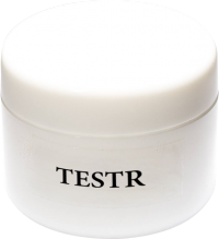 Test na dezodoranty