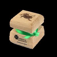 Prírodný krémový dezodorant s motívom- Lev 15 ml