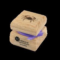 Prírodný krémový dezodorant s motívom - Rak 15 ml